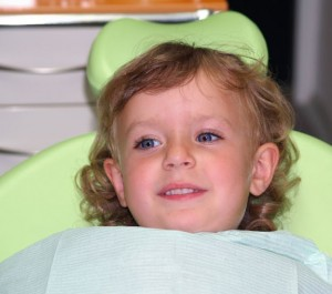 Child Seen At Family Dentist